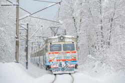 Не радужное сегодня и туманное завтра пригородных поездов