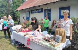 На Закарпатье празднуют день Боржавской узкоколейки