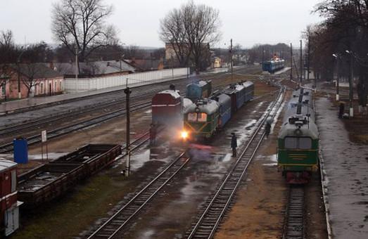 Прошлое, настоящее и туманное будущее украинских узкоколейных железных дорог