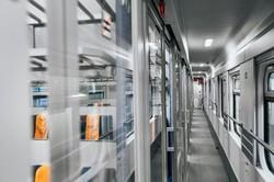 Польская компания «PKP Intercity» провела модернизацию 60 пассажирских вагонов