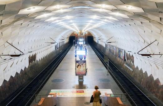 В Кривом Роге установят валидаторы на станциях скоростного трамвая