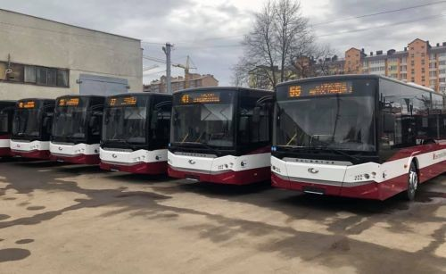 Частные перевозчики не хотят покупать новые автобусы