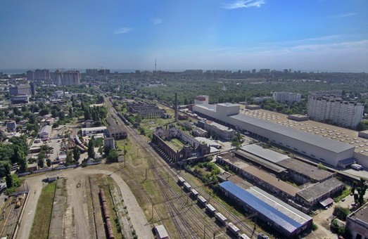 «Укрзализныця» планирует зарабатывать на сдаче имущества в аренду