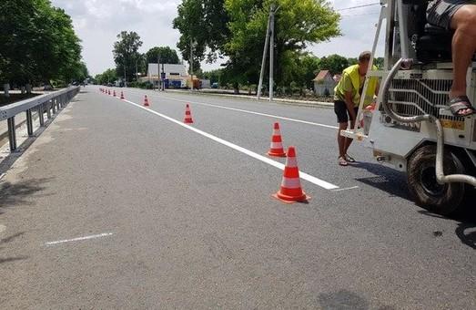Компания ООО «СК «Автострой» будет заниматься эксплуатационным содержанием 60 километров автотрассы М-16 Одесса – Кучурган