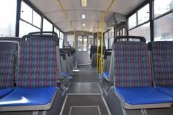 В Одессе отремонтировали старый троллейбус 1989 года выпуска (ФОТО)