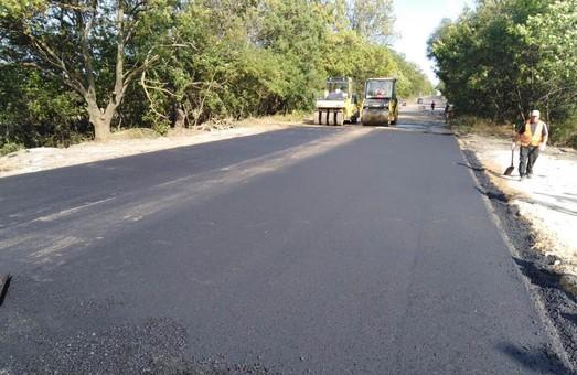 Движение на дороге между Овидиополем и Затокой восстановили