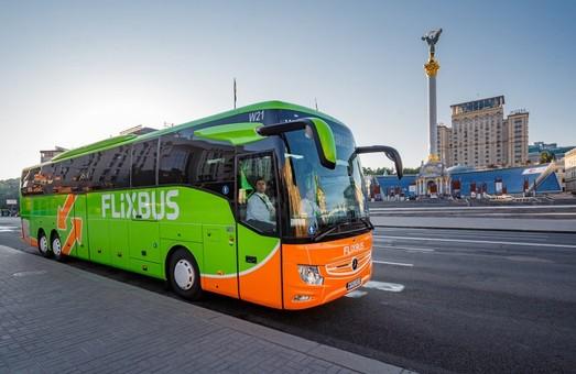 Партнером европейского автобусного лоукостера «FlixBus» в Украине станет компания «Gunsel»