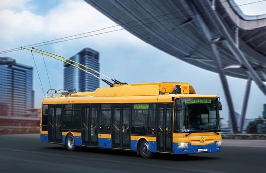 Марианские Лазни покупают 8 новых троллейбусов