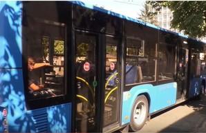 В Ужгороде планируют в ближайшее время запустить «электронный билет» в городских автобусах
