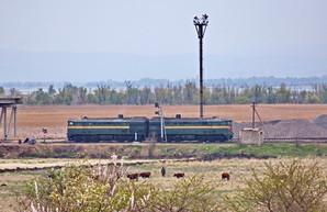 «Укрзализныця» наконец подписала контракты на поставку дизельного топлива