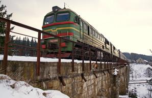 Евгений Кравцов и далее выступает против работы частных локомотивов на магистральных железнодорожных линиях