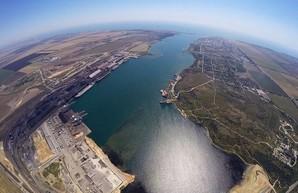 Документы по концессии ГП «Морской торговый порт Пивденный» будут готовы в 2020 году