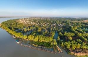 Порты Одесской области обслужили в этом году более 300 тысяч пассажиров