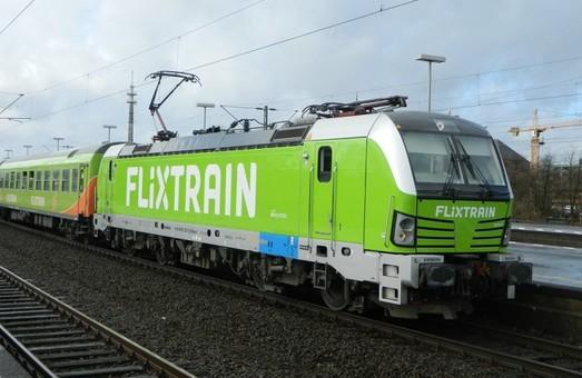 Чешская железнодорожная компания предлагает машинистам локомотивов зарплату, которая в три раза выше, чем в Украине