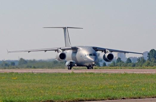 Украинские самолеты Ан-178 будут поставляться в Перу