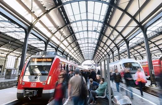 «Deutsche Bahn» инвестирует средства в швейцарскую компанию, которая анализирует мобильность населения