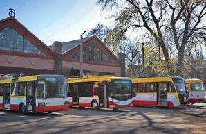 Властям Одессы и всех остальных городов Украины нужно будет разработать Комплексную схему транспорта на 30-40 лет вперед