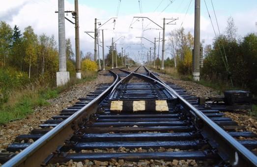 В «Укрзализныце» рассказали о задержках поездов из-за кражи и повреждения средств безопасности, сигнализации и связи