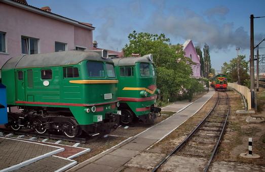 Служба занятости помогла Одесской железной дороге найти 160 новых сотрудников