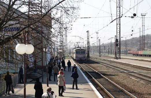 Местные власти компенсировали Южной железной дороге только 13,5% расходов, связанных с бесплатной перевозкой льготников