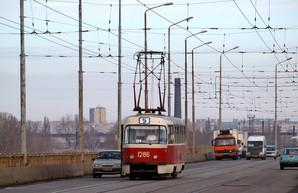 Проезд в электротранспорте Днепра таки подорожает до 6 гривен