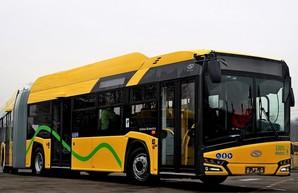 Польская компания «Solaris Bus & Coach» подписала сотый контракт на поставку электробусов