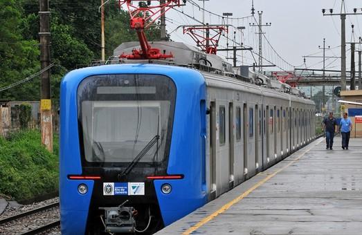 Акционерами пригородной железнодорожной компании Рио-де-Жанейро стали японские компании