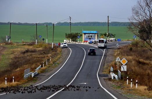 Участок дороги из Одессы в Доброслав будет ремонтировать компания «Березивкаагрошляхбуд»