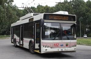 В Запорожье предлагают изменить нумерацию маршрутов общественного транспорта