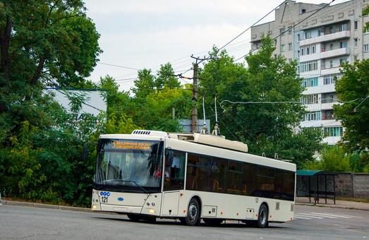 В Кировоградской области рассказали о транспорте, который приспособлен для перевозки людей с инвалидностью
