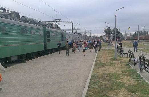 «Укрзализныця» хочет узнать у своих пассажиров, что они думают о качестве предоставляемых услуг