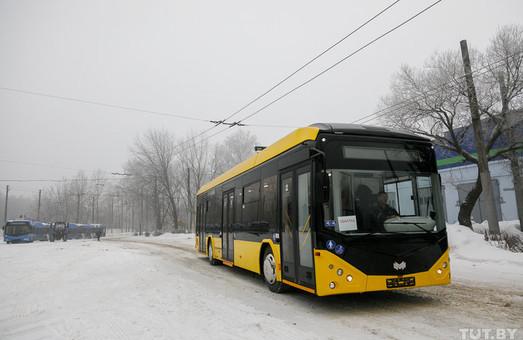 В Ивано-Франковске могут появиться электробусы