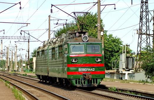 В исправном состоянии находится только половина локомотивного парка «Укрзализныци»
