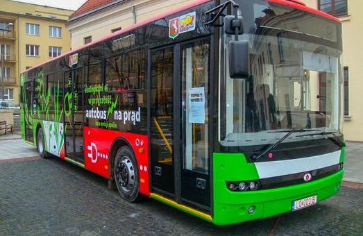 Концерн «Богдан Моторс» предлагает обложить импортные электробусы «защитным» таможенным сбором в 100% от стоимости