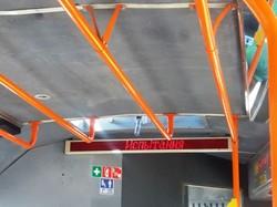 В Николаеве провели капремонт трамвая, который долго простаивал в депо