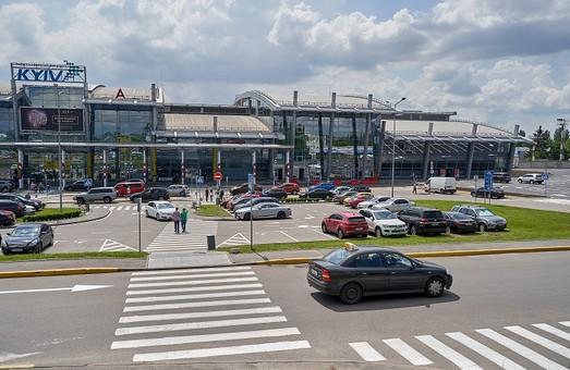 Украина заняла второе место среди стран Восточной Европы по количеству авиапассажиров