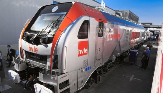 Швейцарская компания «Stadler» поставит в Турцию семь локомотивов с комбинированным приводом