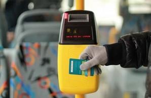 В Киеве предлагают внедрить «электронный билет» в маршрутках
