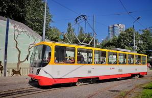 В Одессе отменяют два сезонных маршрута электротранспорта