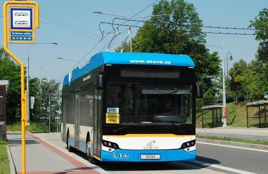 Транспортная компания Остравы планирует продать часть акций компании «Ekova Electric»