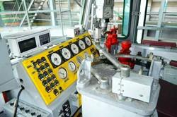 Львовский локомотиворемонтный завод в августе отремонтировал три грузовых электровоза «Укрзализныци»