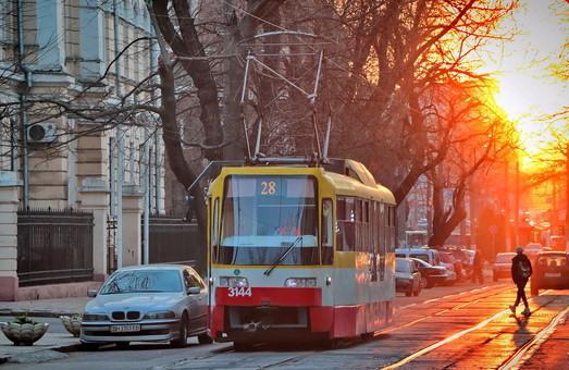 Одесса получает 47 миллионов евро на создание магистрального трамвая «Север – Юг»