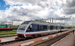 В каких регионах Украины самый дешевый и самый дорогой проезд в пригородных электричках и дизель-поездах