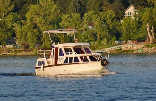 В Украине должен появиться закон о внутренних водных путях