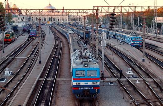 В Украине через интернет купили уже 112 миллионов билетов на поезда