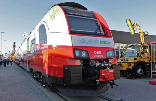 В Австрии начали тестировать электричку с автономным ходом