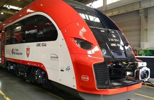 В Великопольском воеводстве скоро начнут работать новые электро- и дизель-поезда