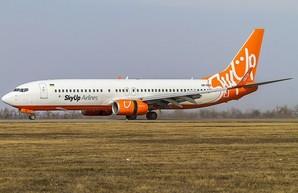 Аэропорт Николаева будет обслуживать авиарейсы в Египет