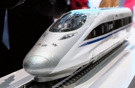 Китай и Таиланд свяжет высокоскоростная железная дорога