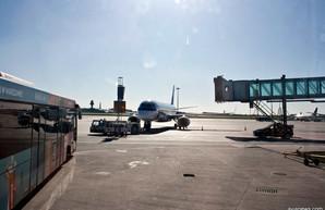 Авиарейсы из Украины значительно влияют на рост пассажирских авиаперевозок в Европе